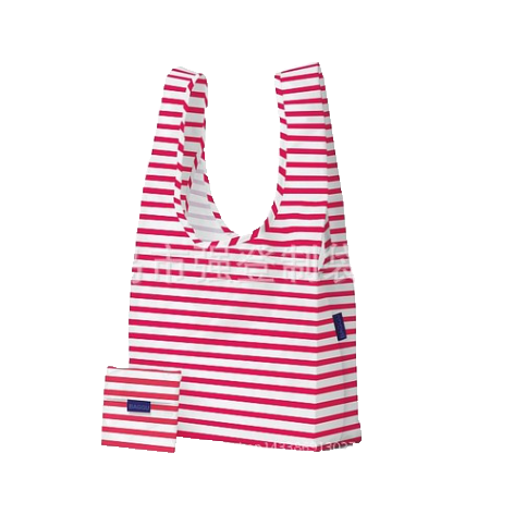 Multi-colour reuseable bags (can print logo)