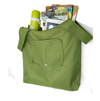 Waterproof quality foldable recycle bag